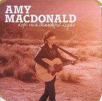 Cover Amy Macdonald - Life In A Beautiful Light [DVD]
